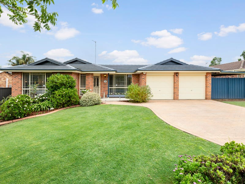 14 Dominish Crescent, Camden South, NSW 2570