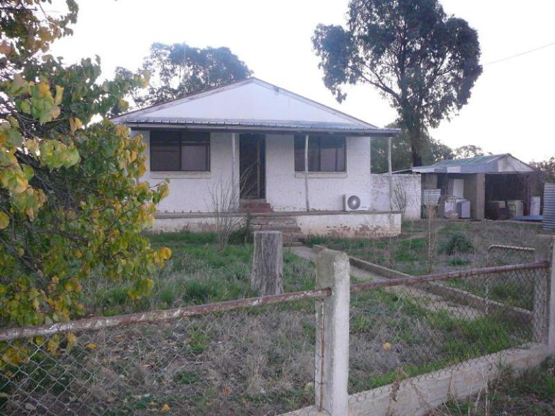 Lot 5 Ryan Street, Galong, NSW 2585