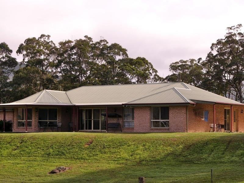 53 Ej Olley Road, Larnook, NSW 2480