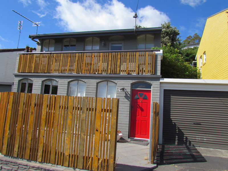 2/33 Clift Street, Mount Stuart, Tas 7000