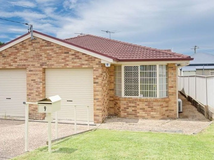 Lot 2/9 The Crescent, Wallsend, NSW 2287