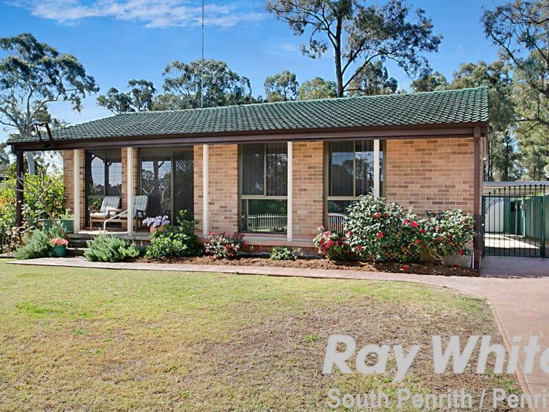 41 Pelsart Avenue, Willmot, NSW 2770