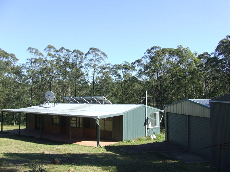 Lot 46 Ainsworth Lane, Kempsey, NSW 2440
