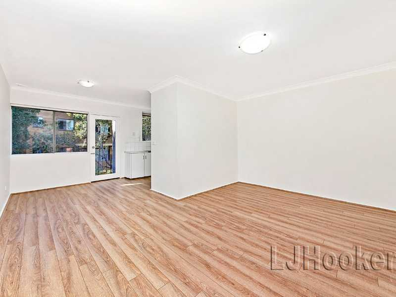 9/43 Henley Road, Homebush West, NSW 2140