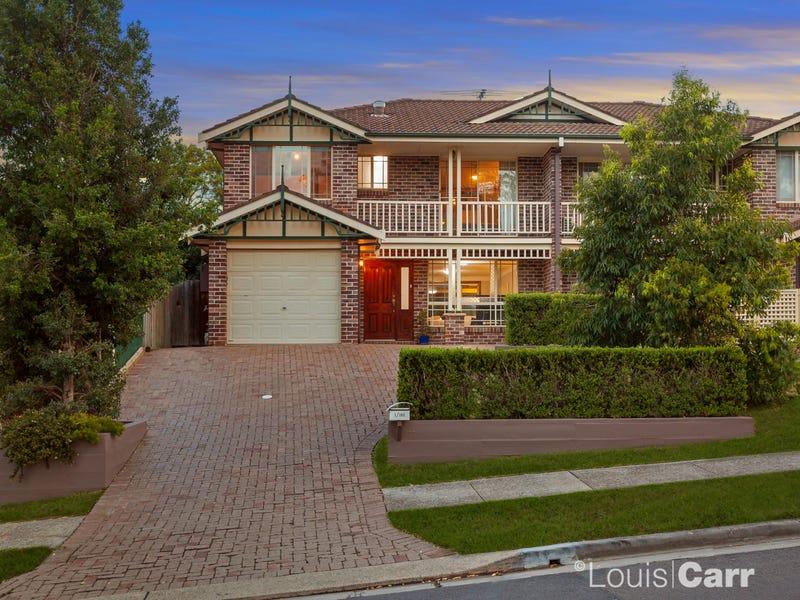 1/161 David Road, Castle Hill, NSW 2154
