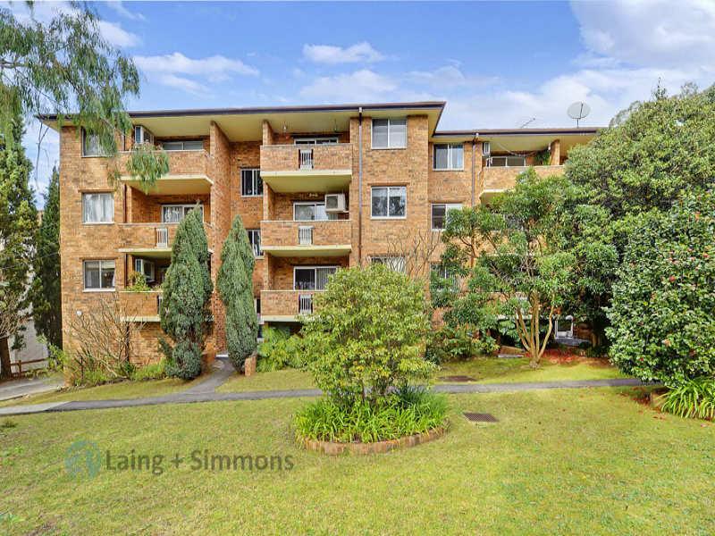 32/34-38 Burdett Street, Hornsby, NSW 2077