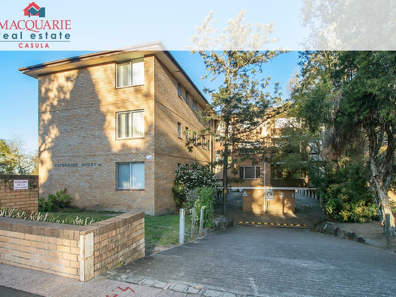5/20-22 Speed Street, Liverpool, NSW 2170