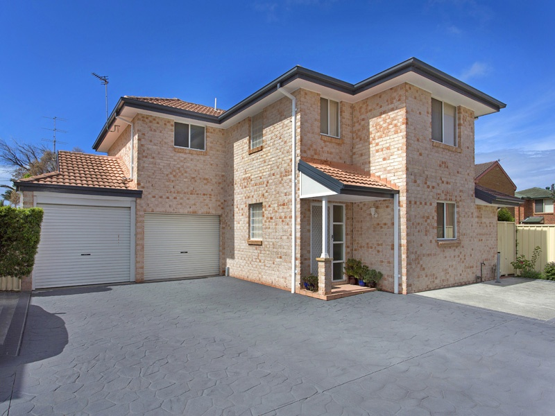 6/58 Peterborough Avenue, Lake Illawarra, NSW 2528