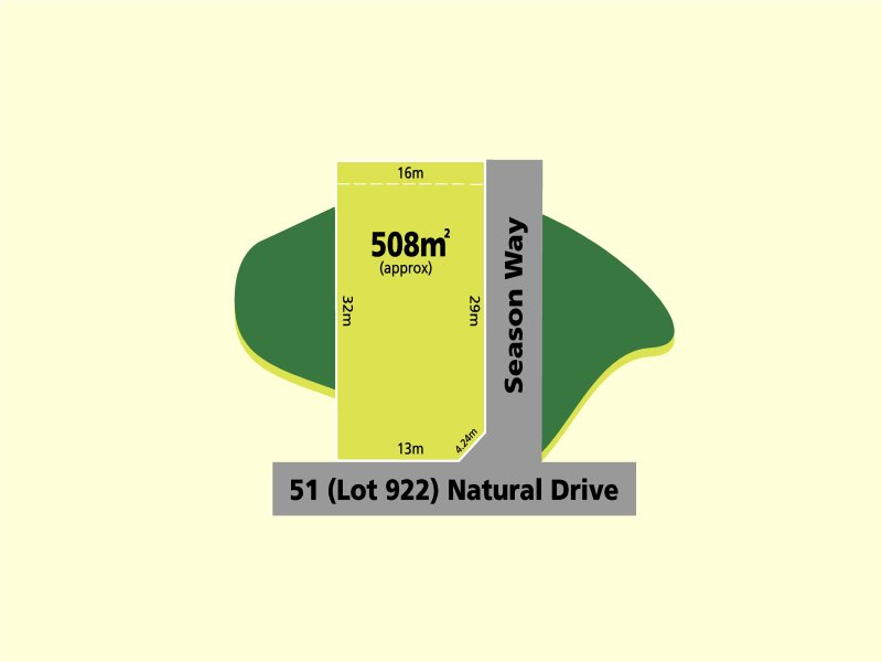 51 (Lot 922) Natural Drive, Craigieburn, Vic 3064
