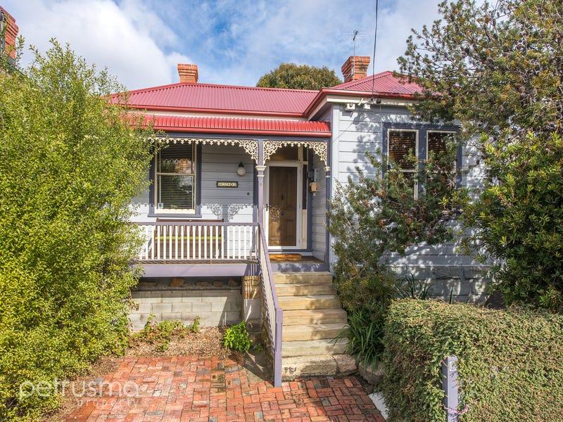 6 Thomas Street, North Hobart, Tas 7000