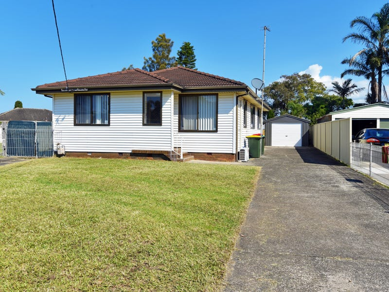 6 Mailey Place, Lake Illawarra, NSW 2528