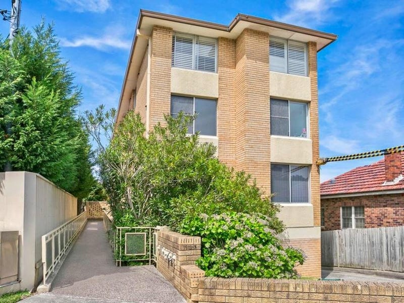 3/731 Old South Head Road, Vaucluse