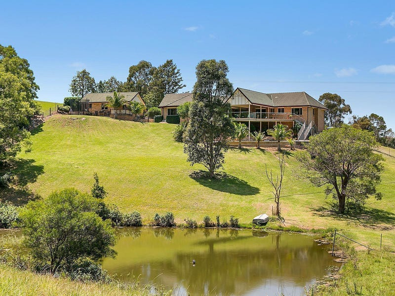 293 Sheaffes Road, Dombarton, NSW 2530
