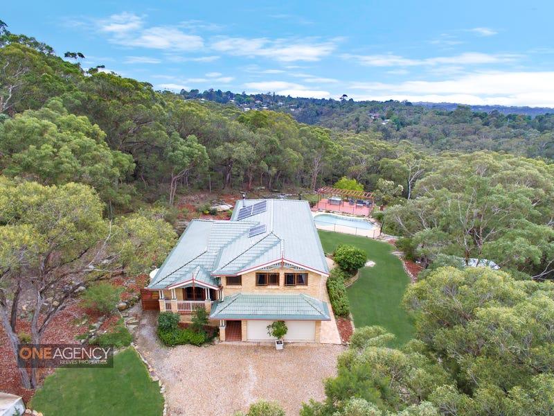 33A Highland Road, Faulconbridge, NSW 2776