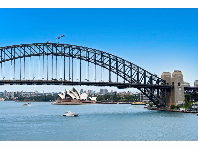 49/2a Henry Lawson Avenue, McMahons Point, NSW 2060