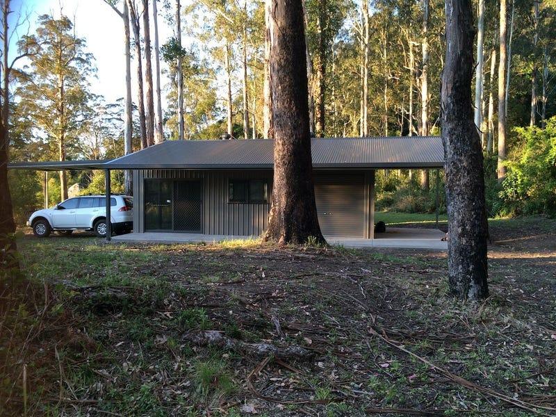 Burnett Creek Road, Burnett Creek, Qld 4310