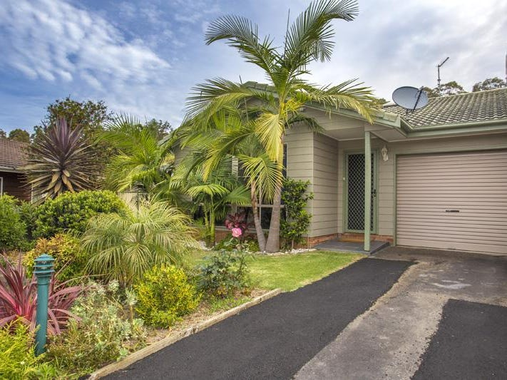 6/5 Drinnan Close, Surf Beach, NSW 2536