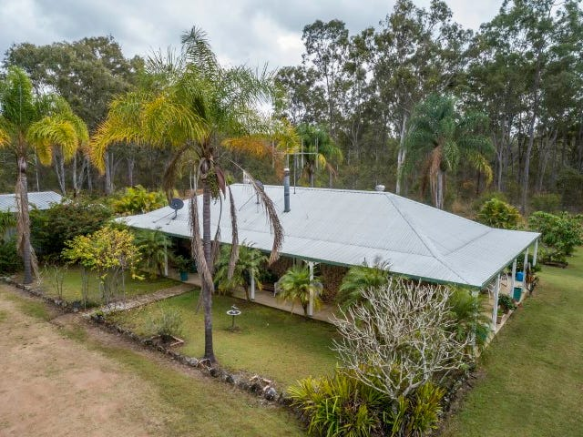 809 Old Gympie Road, Paterson