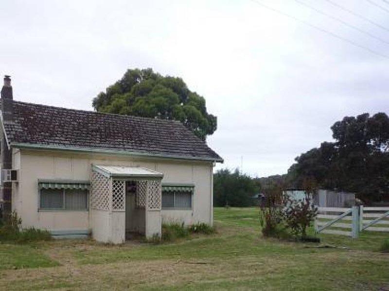 76-78 Yarram-Port Albert Road, Langsborough, Vic 3971