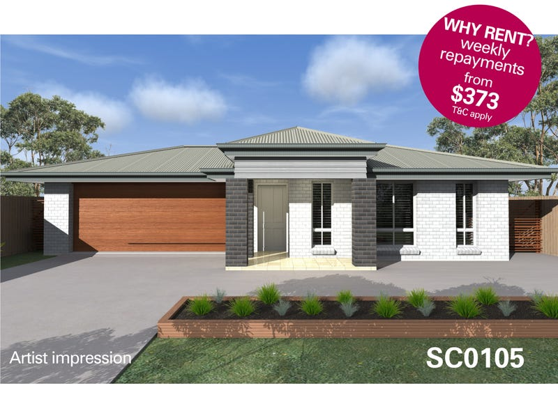 Lot 219 Birmingham Circuit, Mount View, NSW 2325