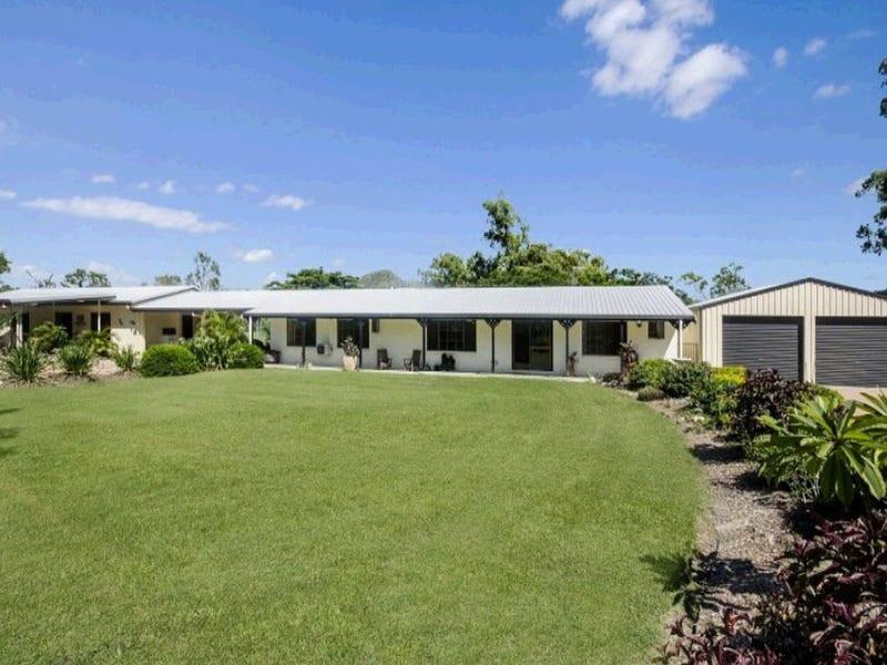 3 Benalla Road, Oak Valley, Qld 4811