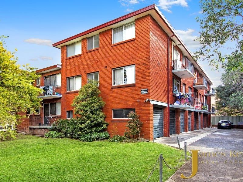 Unit 1/43 Henley Rd, Homebush West, NSW 2140