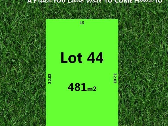 Lot 44  Canterbury Lara Estate, Lara, Vic 3212