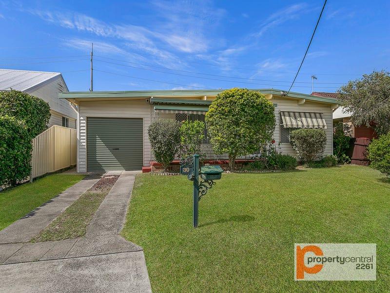 30 Kathleen White Crescent, Killarney Vale, NSW 2261
