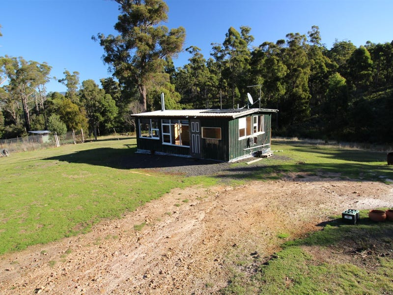 107 Carins Road, Nabowla, Tas 7260