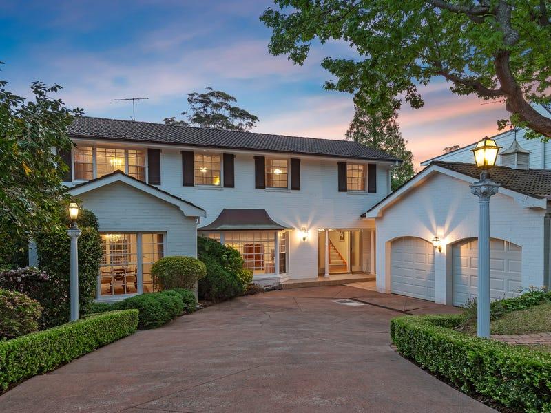 6A Munderah Street, Wahroonga, NSW 2076