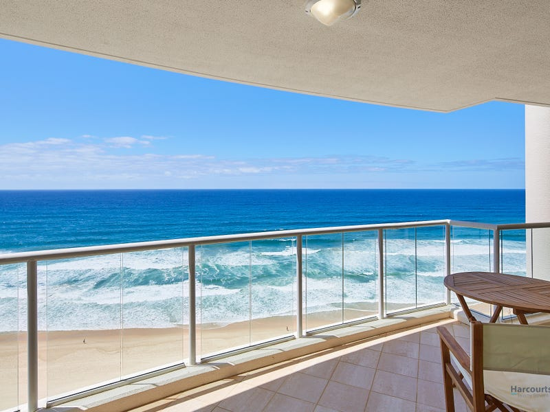 21B/74-86 Old Burleigh Road, Surfers Paradise, Qld 4217