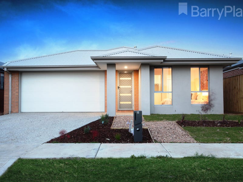 12 Steinbeck Street (Heritage Views), Greenvale, Vic 3059