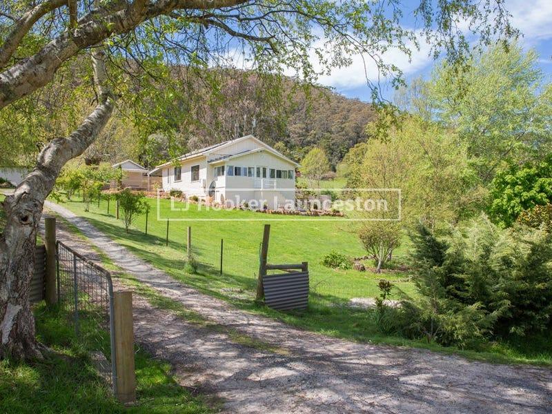 571 Brown Mountain Road, Underwood, Tas 7268