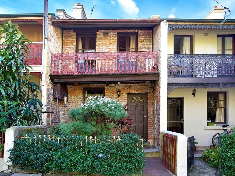 124 Chelmsford Street, Newtown, NSW 2042