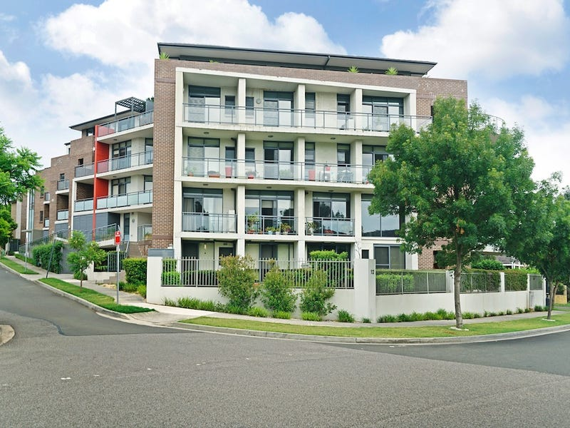 5/12 Parkside Crescent, Campbelltown, NSW 2560