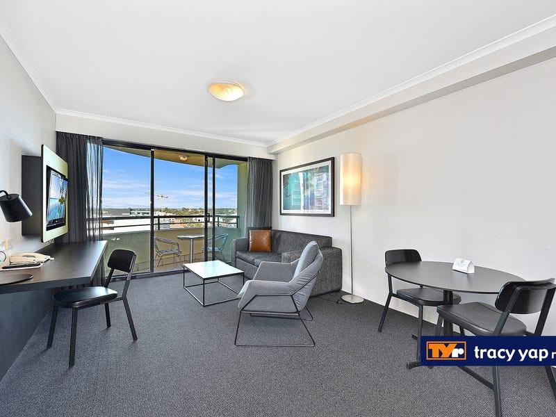 Suite 1005/1 Valentine Avenue, Parramatta, NSW 2150