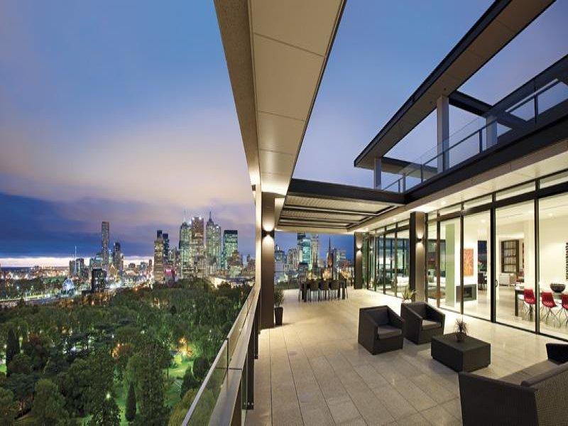 Penthouse 3 150 Clarendon Street East Melbourne Vic 3002 Property Details