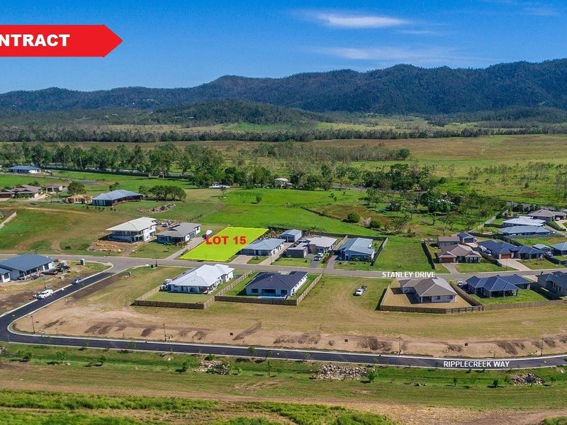 Lot 15 Stanley Drive, Cannonvale, Qld 4802
