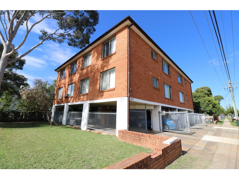 4/60 Canley Vale Rd, Canley Vale, NSW 2166