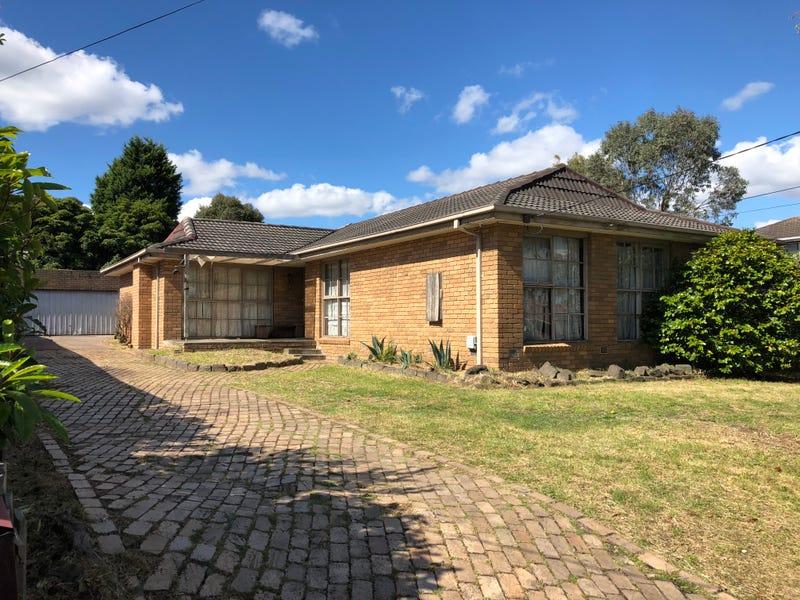 11 Greenock Crescent, Wantirna, Vic 3152