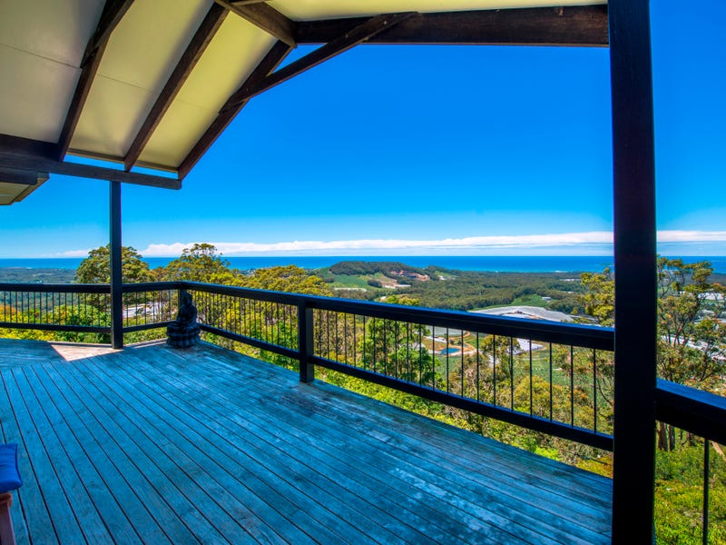 184 Condons Road, Sandy Beach, NSW 2456