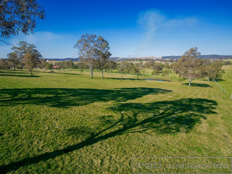 Lot 2 (of 24) Fords Road, Clarence Town, NSW 2321