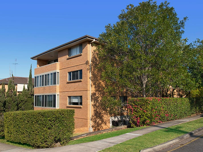 4/103 Windermere Road, Hamilton, Qld 4007