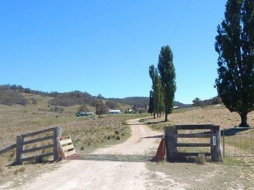 277 Sandy Flat Road, Jerangle, NSW 2630