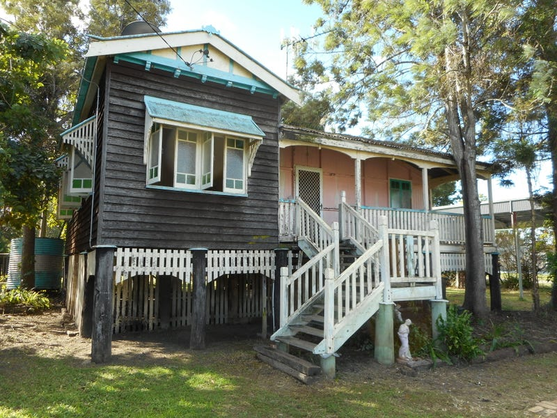 5 Grey, Wallaville, Qld 4671