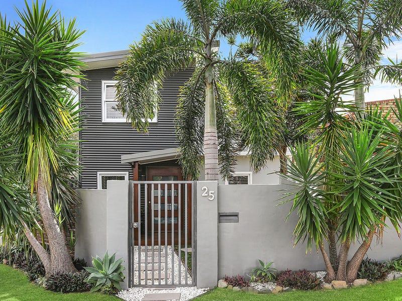 1/25 Third Avenue, Palm Beach, Qld 4221