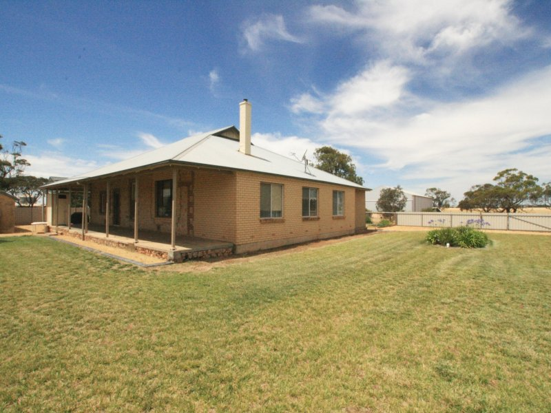 Thomas Plains Road, Willamulka, SA 5554