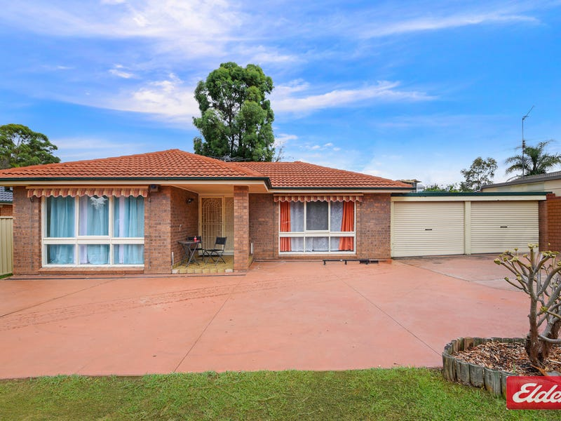 139 BELMONT ROAD, Glenfield, NSW 2167
