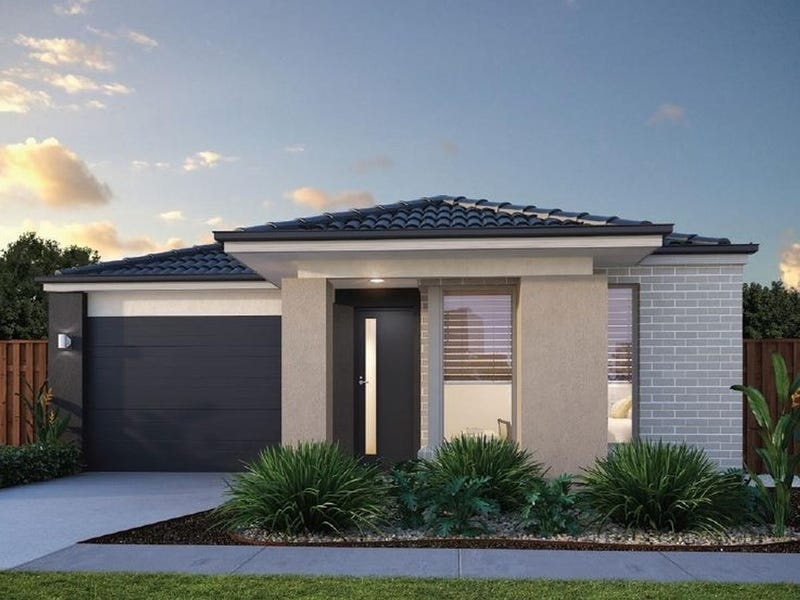 Lot 221 Alfred Road, Melton South