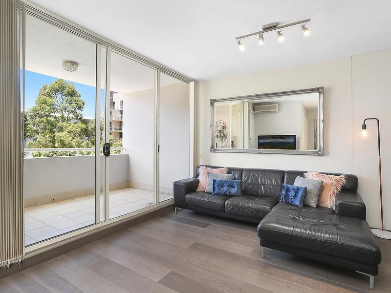 54/15 Orara Street, Waitara, NSW 2077